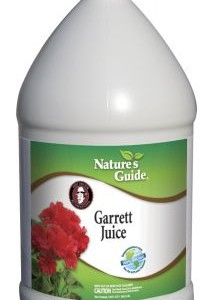 Garrett-Juice